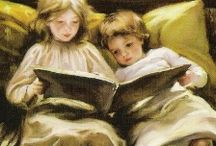Children's Picture Books / Research for publishing a children's picture book