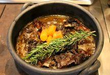 Meat / Portuguese Cuisine