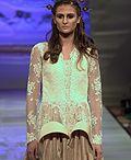 Kristin Kosta Couture Modewoche NYC
