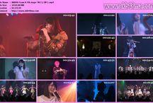 Theater, 2016, 720P, AKB48, BDRip, M.T.に捧ぐ