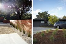 curb appeal / by Kristin Hevel