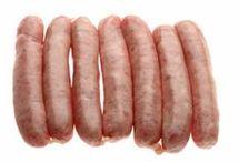 making sausage