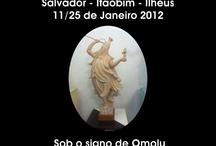 Sob o signo de Omolu