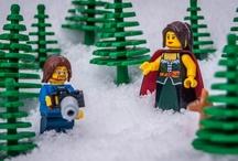 Darkslide Legography