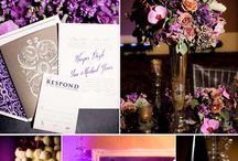 Posh Inspiration {Real Clients} Brittny & Ashley