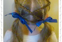 Kids Hairstyles/Braids