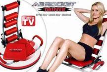 Ab Rocket Twister In Pakistan Online Shop Call 03168086016 Visit Www.Shoppakistan.Pk