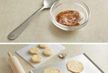 Recipe Desserts