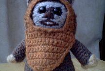 *Crochet - Amigurumi / by Missie Clements