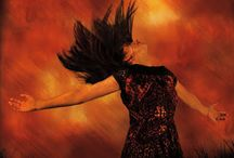 Reviews of my new album FIRE IN THE RAINSTORM / by Kori Linae Carothers