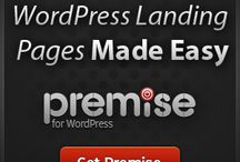 Wordpress Tools / A collection of tools/plugins for your Wordpress blog / by Luca Filigheddu