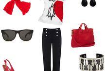 my style / by Iva Kraemer