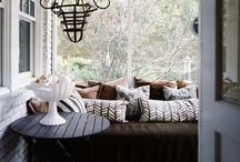 Outdoor Living / by Dabble Mag
