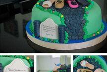 JW Cakes