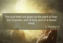 Powerful Bible scriptures