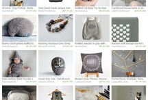 Etsy Treasuries 2014 / Treasuries  I have been featured in and the ones I've curated