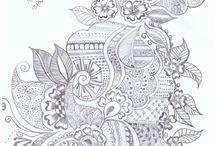 My Henna Designs
