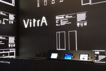 VitrA @ Salone Del Mobile / We welcomed our guests at Salone Del Mobile.