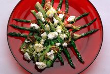N E W S / Stories and Information about Michigan Asparagus in the news.