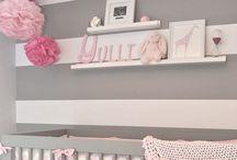 Emma's Future Room / My (hopefully) future room ideas! / by Emma Foster