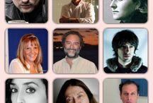 Entrevistas / Opiniones, pensamientos, consejos y más ... de personas relacionadas con la Cultura en Canarias