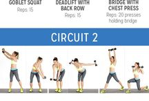 weight work outs