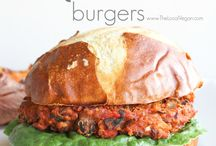 ✦Vegan Burger Recipe✦ / Vegan burger recipes that'll have them begging for more.