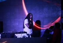 Smirnoff Event DJ's