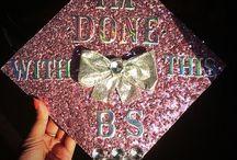 Graduation! / by Dakota Terry