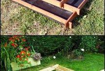 jardineras y algomas