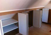 beépített szekrény-galéria