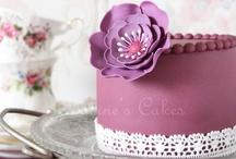Cake / by La Muka Gemma