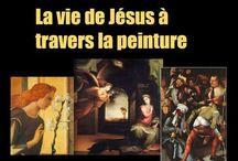 vie de Jésus Christ