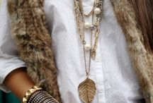 Jewellery combination inspo