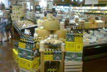 Earth Fare - Specialty Department - Turkey Creek - Knoxville -Tennessee / Where Cheese, Coffee, and Beer Matters ...........and Customers are Our Priority.  / by Fadi Aboush
