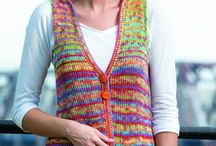 Crafting: Tunisian Crochet / by Peggy Pettis