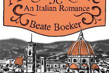Florence in Novels