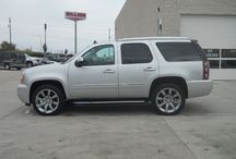 GMC / Find your GMC at www.BillionAuto.com. Over 6000 new and used cars and trucks online!