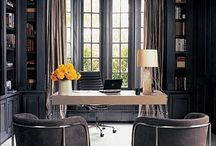 Home Office / by Michele Anderson