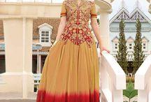 Women's Traditional Dresses