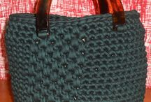 DIY Fatti da me - Borse / I miei progetti realizzati #fattiamano #handmadebyirene #bags