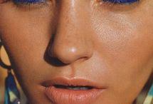 Makijaże oczu