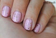 Awesome nails! / by Amanda