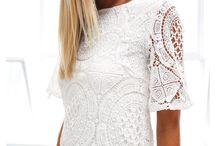 lace blouse summer