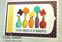 Stampin' Up! - Party Pennants Big Shot Die / Jaarcatalogus /Annual catalogue 2014-2015