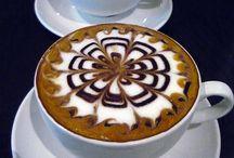 Caffeine and chocolate
