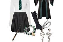 Hogwarts!!!!!