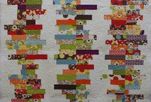 Quilting / by Sarah Poirier