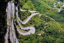 Cool roads