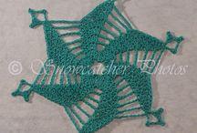 Crochet motif 1